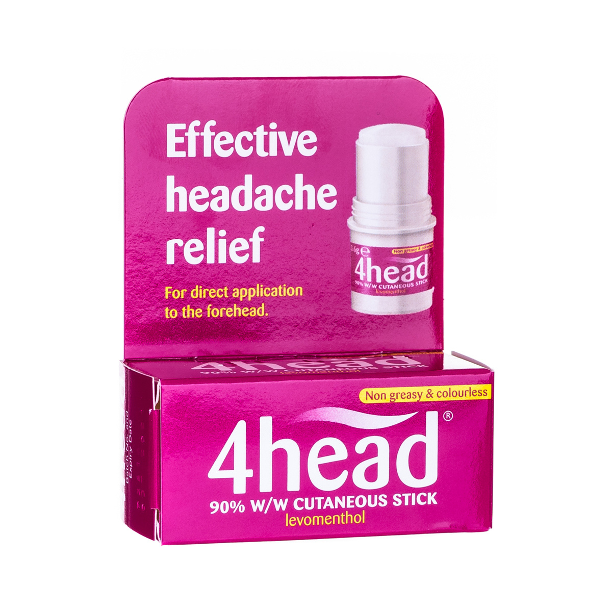 4head Cutaneous Stick