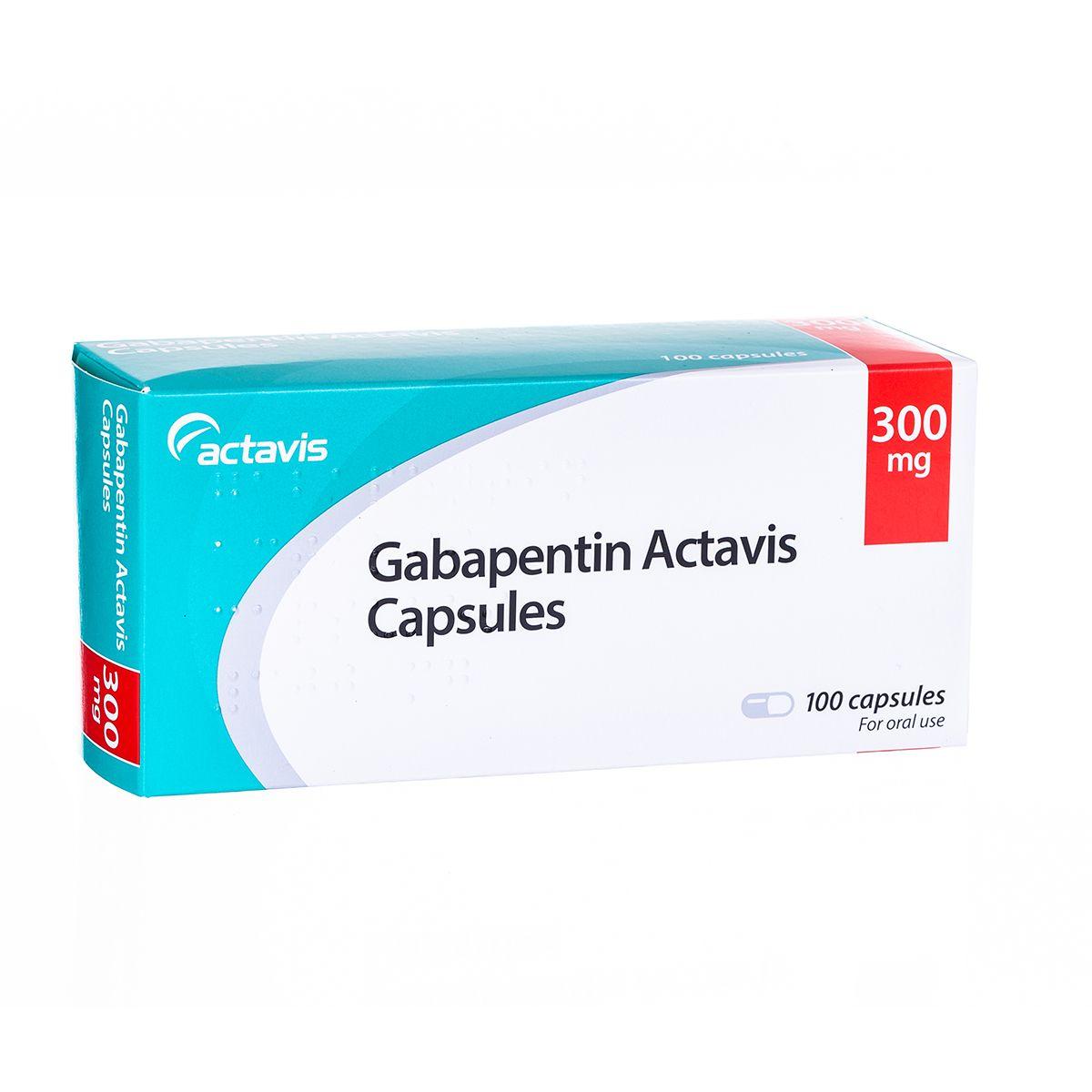 Buy Gabapentin From 44p Each Uk Meds Online Pharmacy