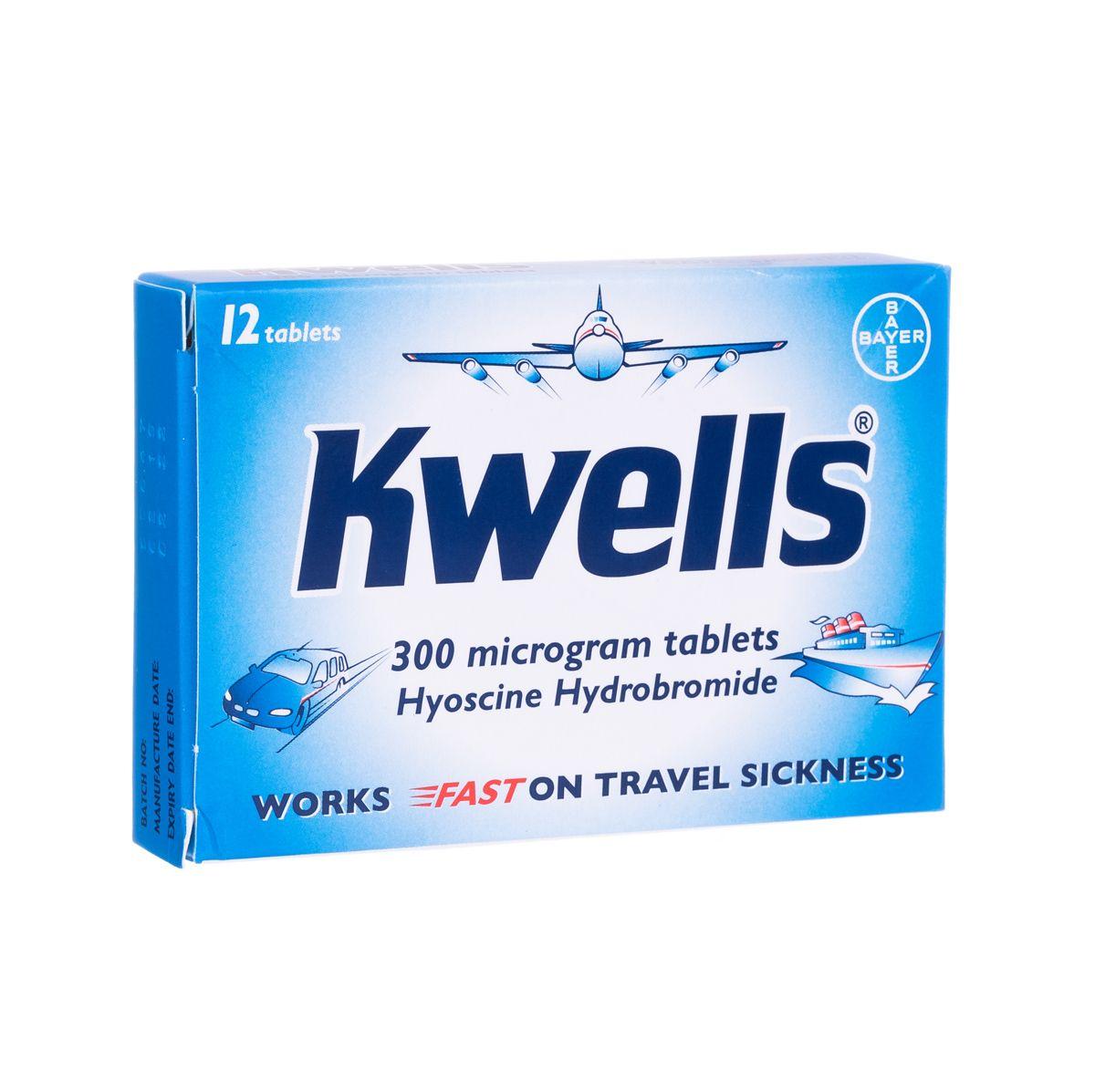 Kwells