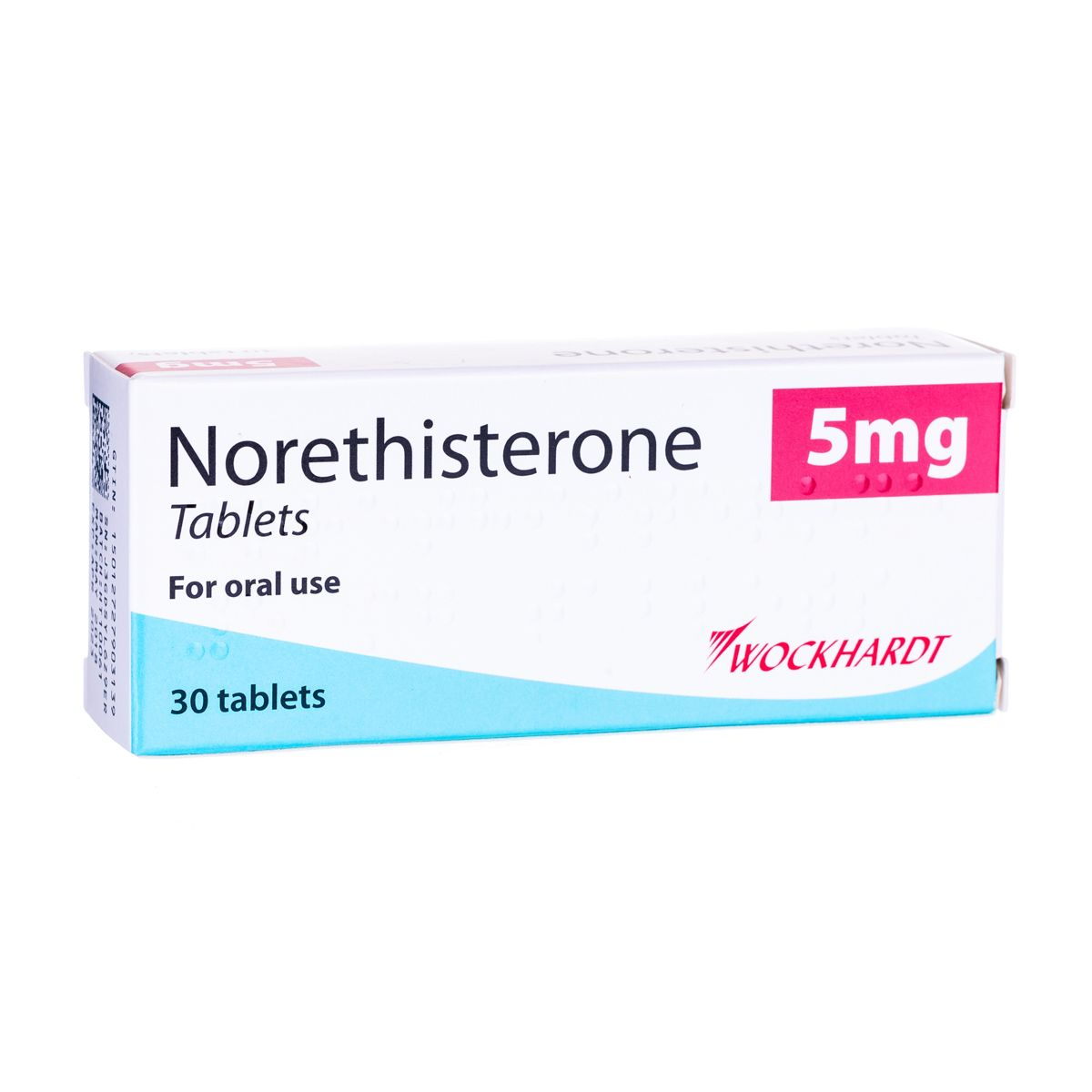 Norethisterone
