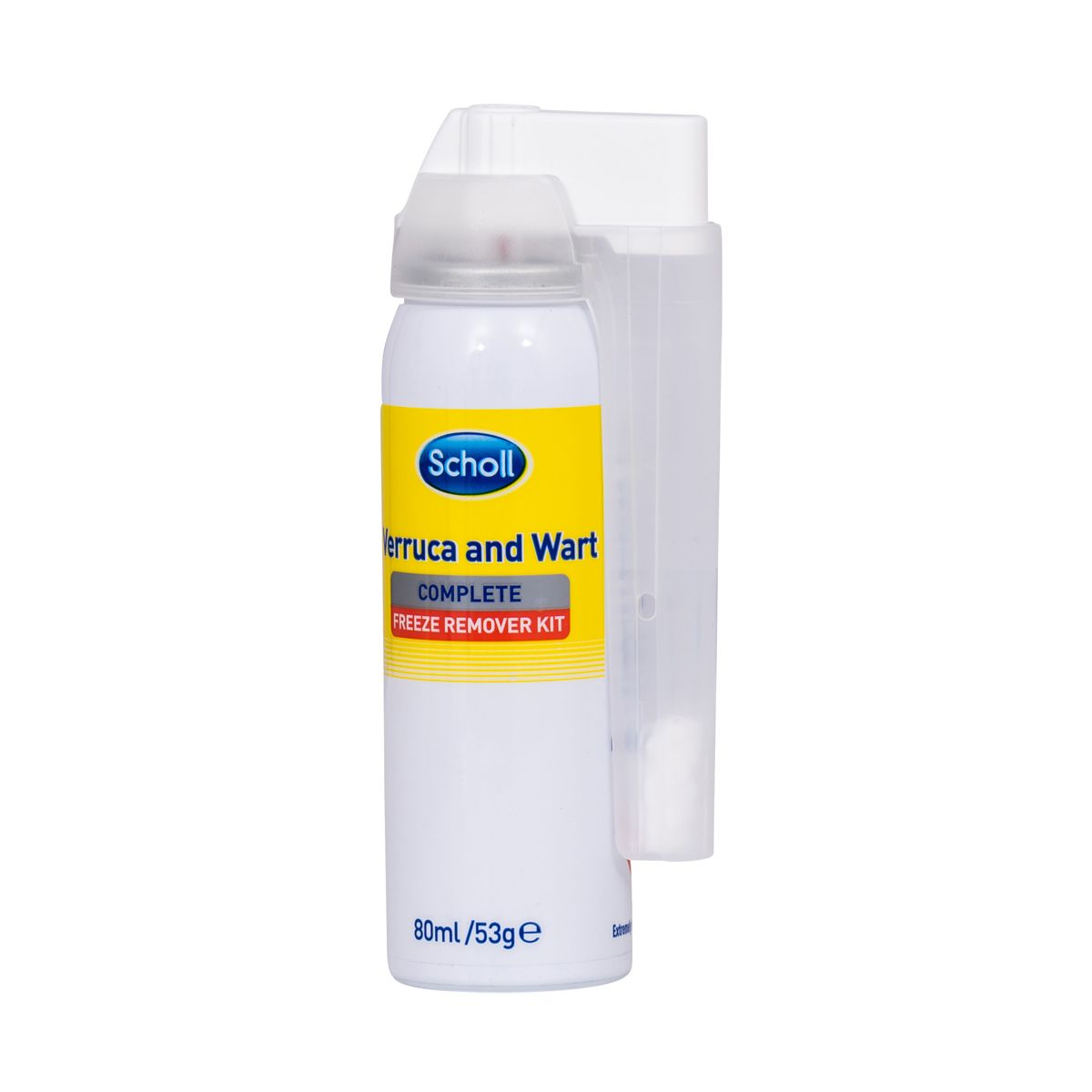 Wart treatment scholl - Wart treatment spray