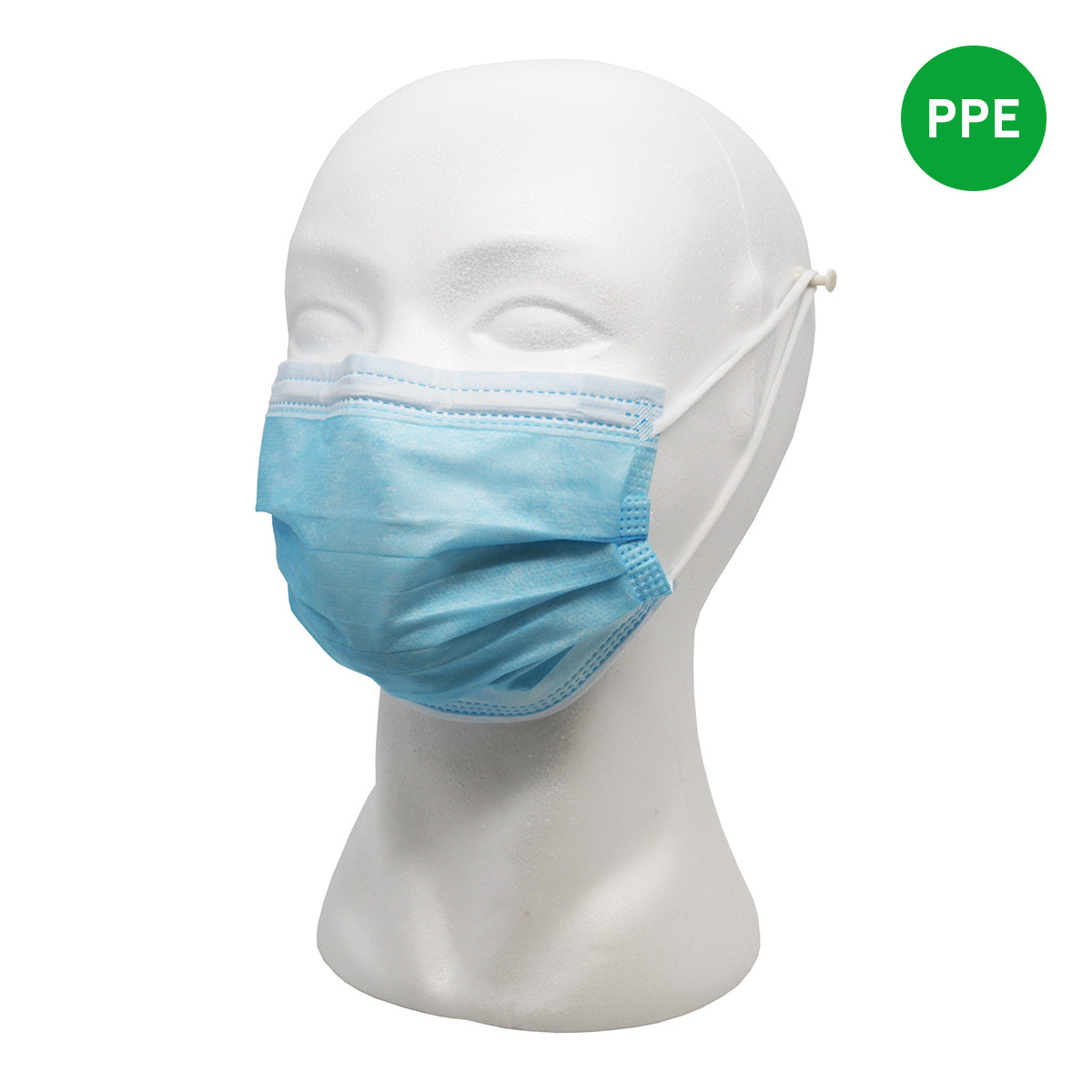 Surgical Face Masks - Type IIR