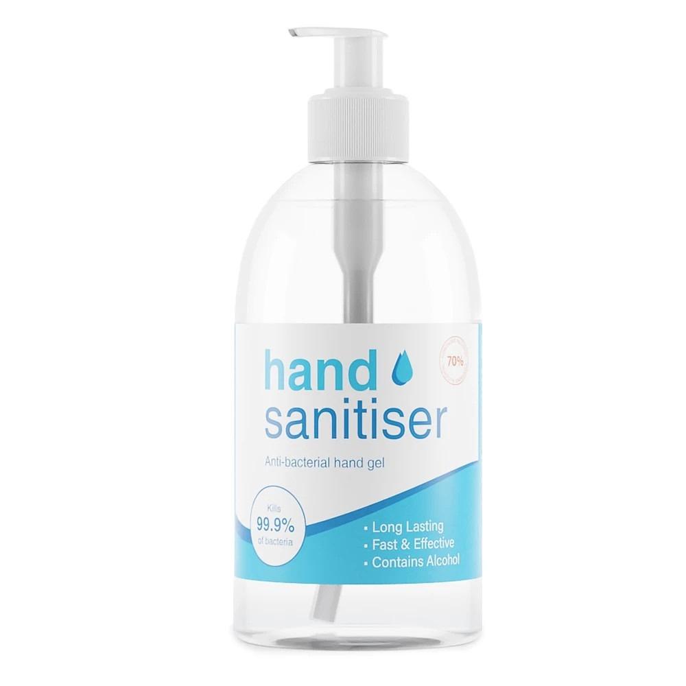 Instant Hand Sanitiser