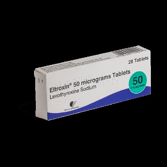 Eltroxin mtl side effects