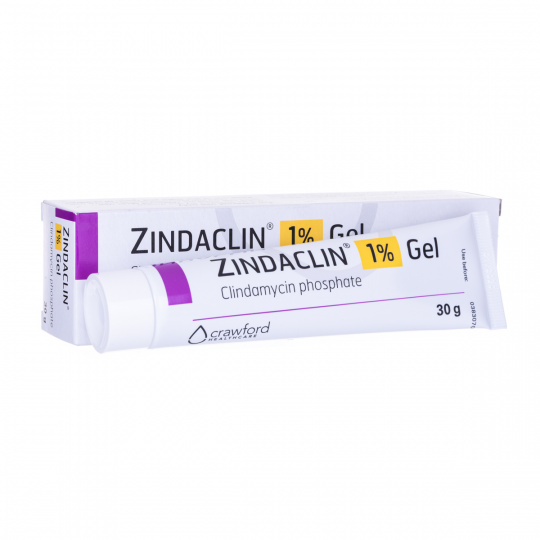 Buy Zindaclin Gel Online Uk Meds