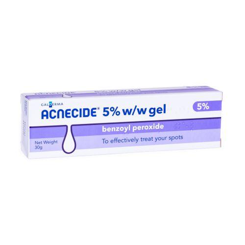 Acnecide Gel