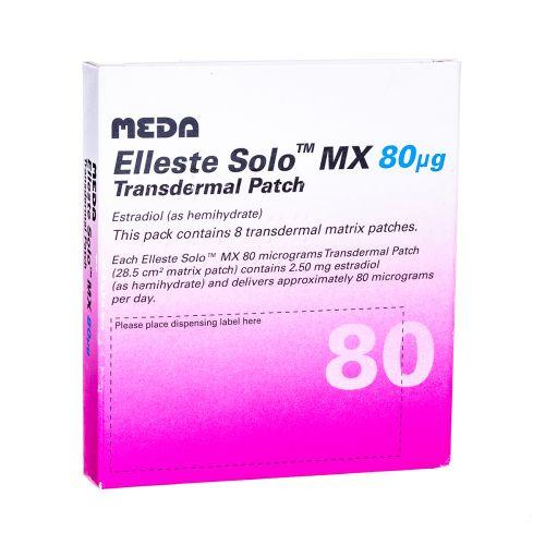 Elleste Solo MX