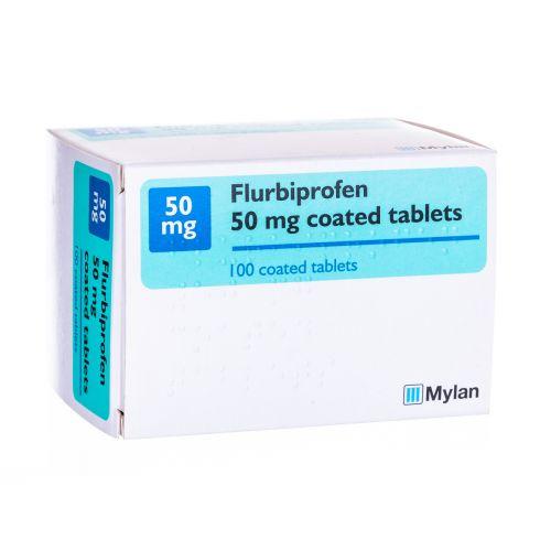 Flurbiprofen