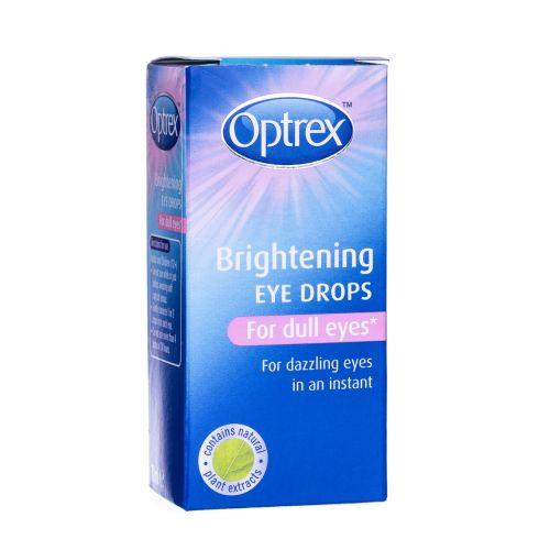 Optrex Brightening Eye Drops