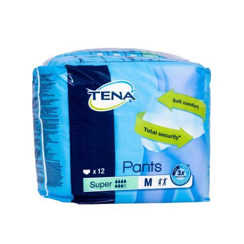 TENA Pants Super - Medium - 12 pants
