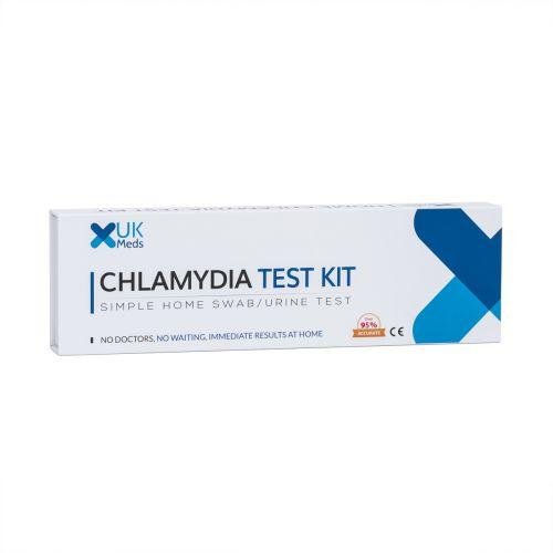 Chlamydia Home Testing Kit
